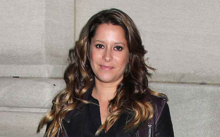 Is Kimberly McCullough Married and Pregnant; She Already has a Child; Keeps Her Personal Life Behind Closed Doors