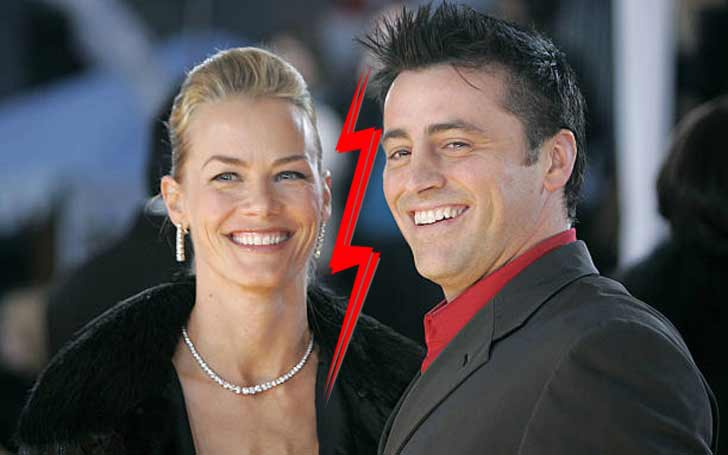 Melissa McKnight; After Amicable Divorce With Former Husband Matt LeBlance, Is She Dating Someone?