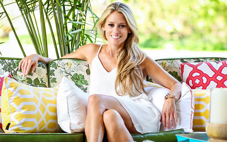 Nicole Curtis; still single Mother raising two beautiful Children. Also see her Dating life and Past Affairs