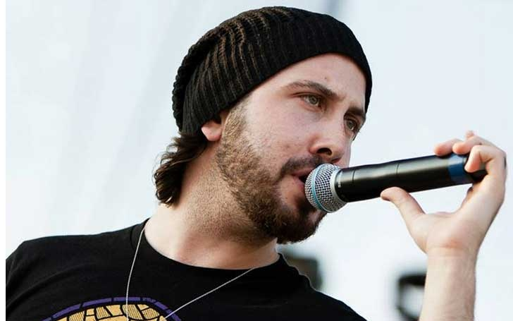 avi kaplan vocal bass