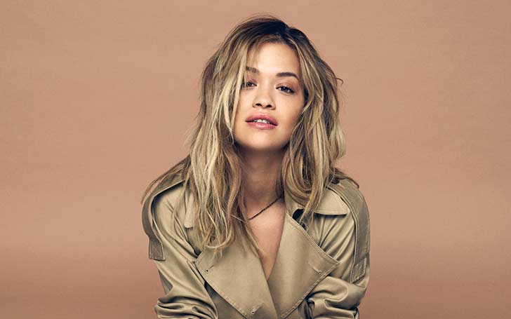 For You singer Rita Ora Currently Dating Someone Privately: All The Details On Her Current Relationship and Past Affairs