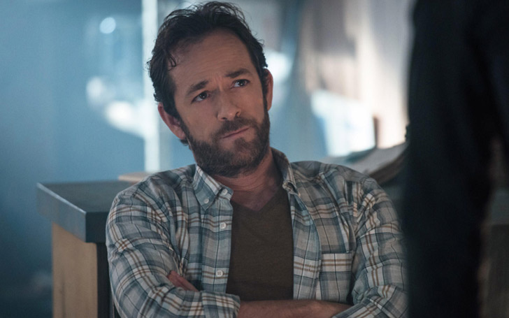 Riverdale's Actor Luke Perry is Dating a Mystery Girl after Divorcing First Wife: Find out about the new Couple