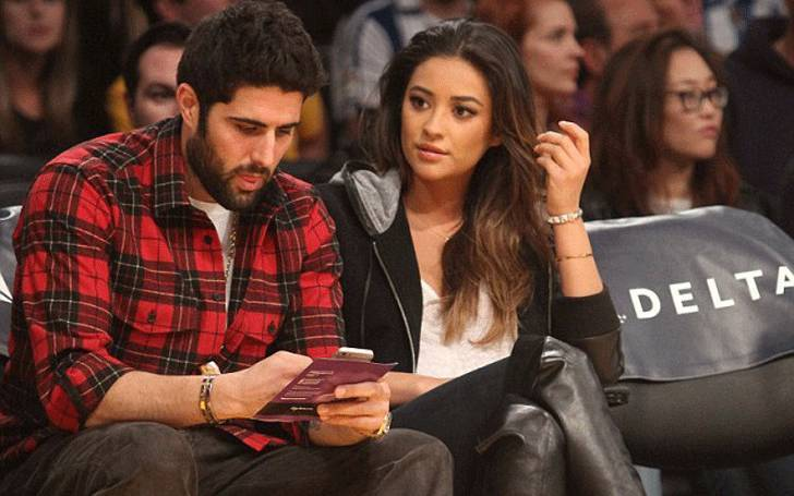 Is Shay Mitchell Dating right now? Know about her Boyfriend and Relation.