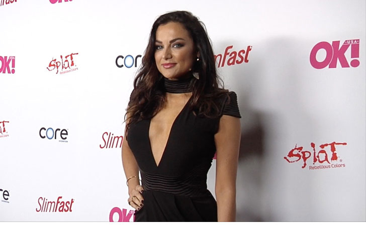 Image result for christina ochoa actress