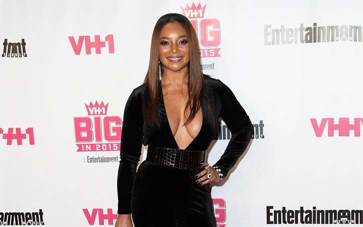 Tamala Jones is currently dating Big Gipp. Also, see her relationship with ex-boyfriend Teodoro Ngueme Obiang Mangue