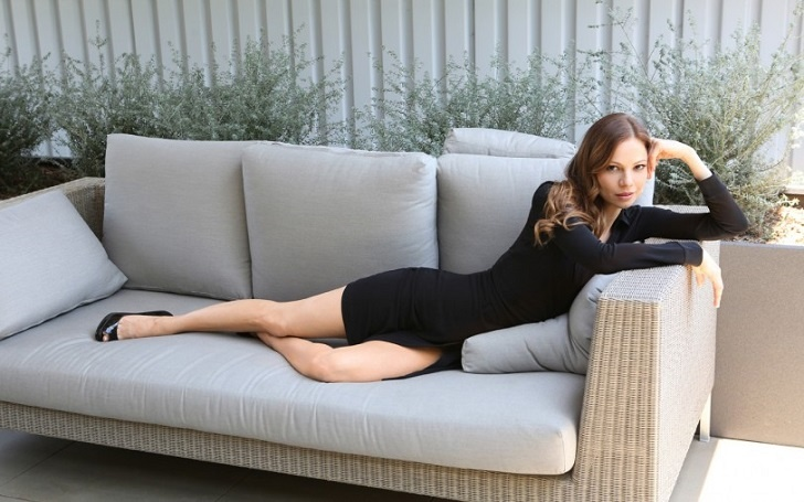 Is Tamara Braun Dating someone? Who is her Boyfriend? See her Affairs and her Career as an Actress here