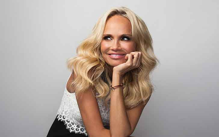 After Few Publicized Affairs, Actress Kristin Chenoweth Is In A Serious Relationship-Who Is Her Boyfriend? Reveals Her Plans To Adopt A Child