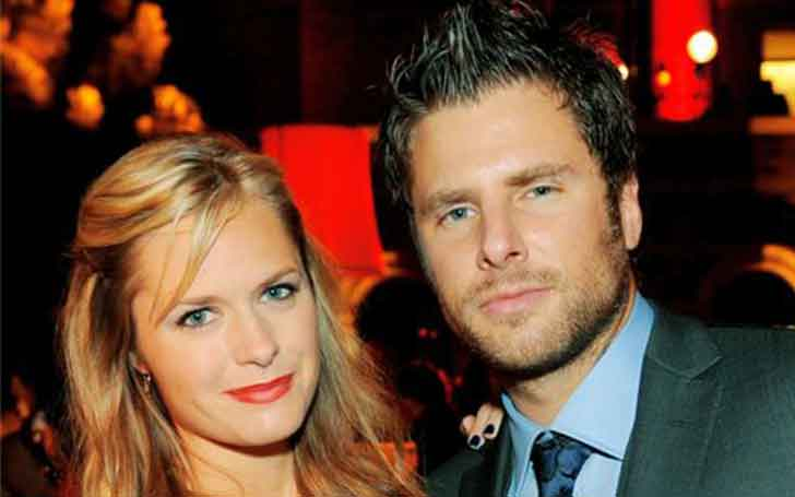 Is The 1.75 m Tall Hollywood Actor James Roday Married? Was Previously Dating Actress Maggie Lawson; His Affairs And Dating Rumors