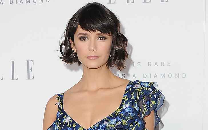 Is The 29 Years Canadian Actress Nina Dobrev Dating A Boyfriend Or Secretly Married And Lives With A Husband?