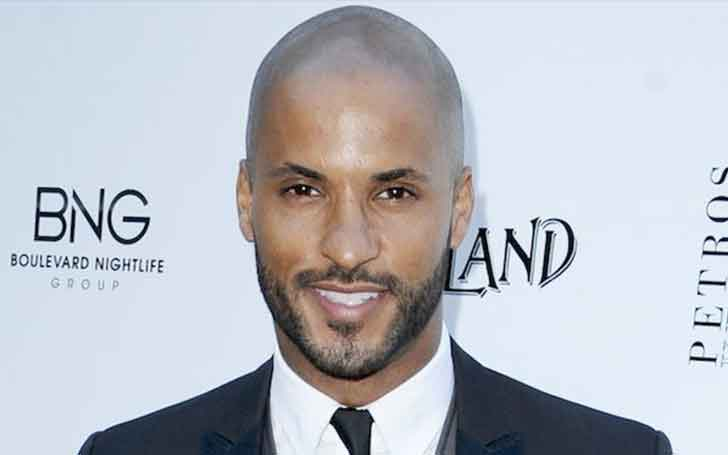 Ricky Whittle Is Reportedly Dating A Model-Who Is His New Girlfriend? List Of Ladies Who Have Romanced By Him