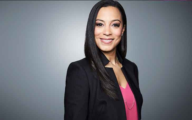 Is American Attorney Angela Rye In A Relationship? Prior Dated Rapper Common