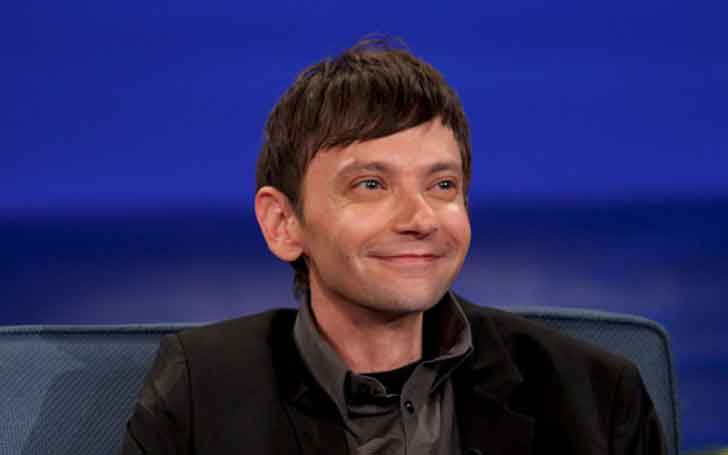 Actor DJ Qualls Reveals Looking For Future Wife Or Girlfriend Who Comes From The Same Professional Background As His-Has He Found Someone?