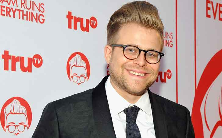 Is The American Comedian Adam Conover Dating A Girlfriend Or He Is Secretly Married; His Rumor Relationship And Dating History
