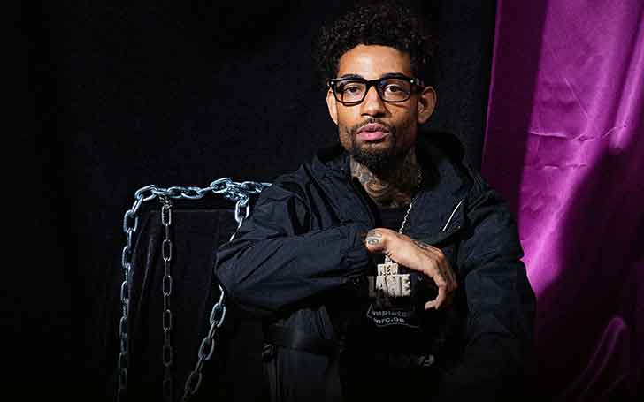 Rakim Hasheem Allen Aka PnB Rock-Is the Father Of One Dating Someone Secretly? Details Of His Relationship Status