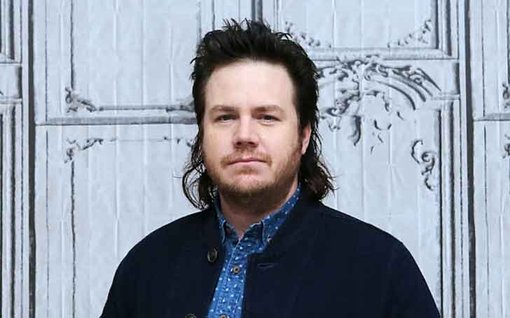 Is The Hollywood Actor Josh McDermitt Married; Know About His Girlfriends And Affair Rumors