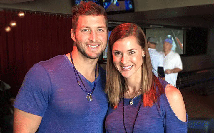 Tim tebow getting married