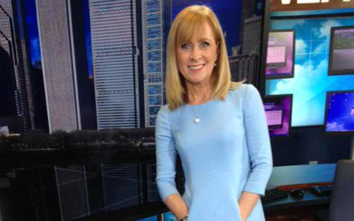 ABC7 Chicago Meteorologist Tracy Butler Married to Husband Since 1993; Details On Her Marital Life, Children, And Career