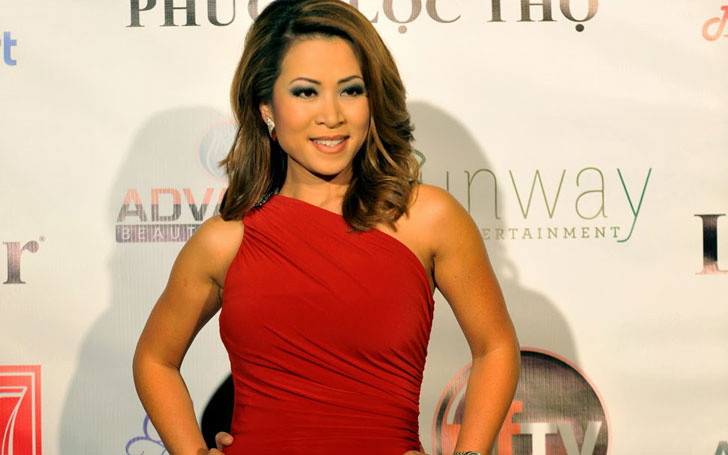 Is Vietnamese-American Reporter Leyna Nguyen Married? Find out who is her Husband?