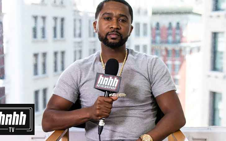 Xavier Lamar Dotson Aka Zaytoven Is Living A Blissful Married Life With Wife Stephanie-Know The Secret Here!!!