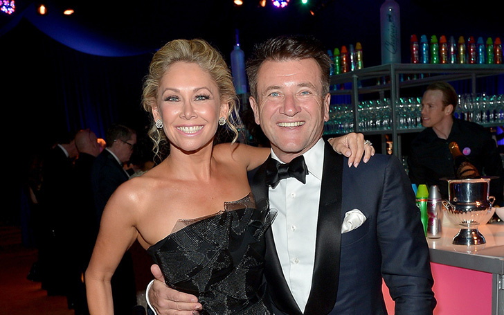 It's a Boy and a Girl! Dancing With The Stars Kym Johnson Is Expecting A boy and a Girl
