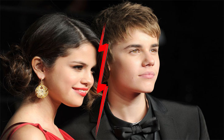 Is It Over, Again! Justin Bieber and Selena Gomez Broke-up or Taking a break