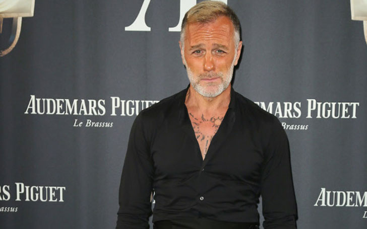 Italian Millionaire author Gianluca Vacchi Broke up with Girlfriend; Is he Dating someone New?
