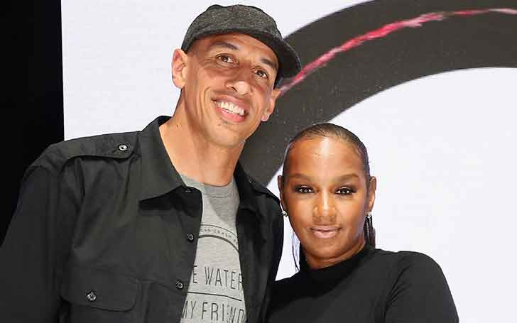 Jackie Christie Is Married To Husband Doug Christie Since A Longtime, The Couple Shares Children