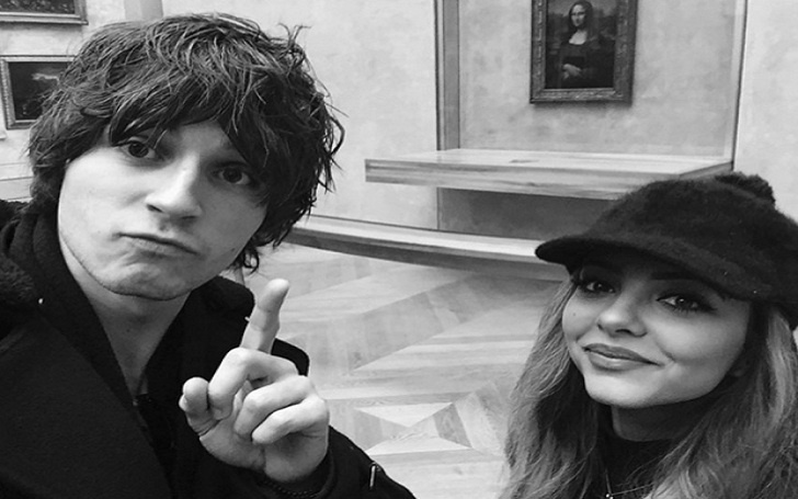 Little Mix's Singer Jade Thirlwall is Dating Jed Elliott; Know about her Relationships and Affairs
