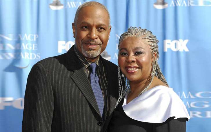James Pickens Jr. Is Together With Wife Gina Taylor-Pickens Since 1984; The Duo Will Be Celebrating Their 34th Wedding Anniversary Soon