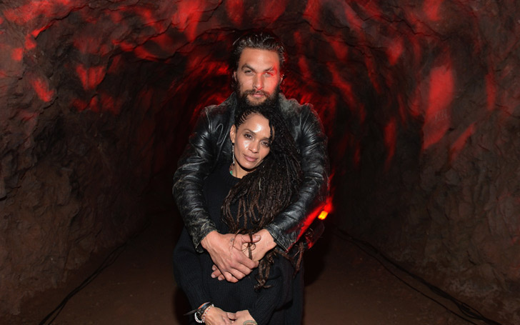 Jason Momoa is Happily Married to Wife Lisa Bonet: See their Family, Children, and Relationship