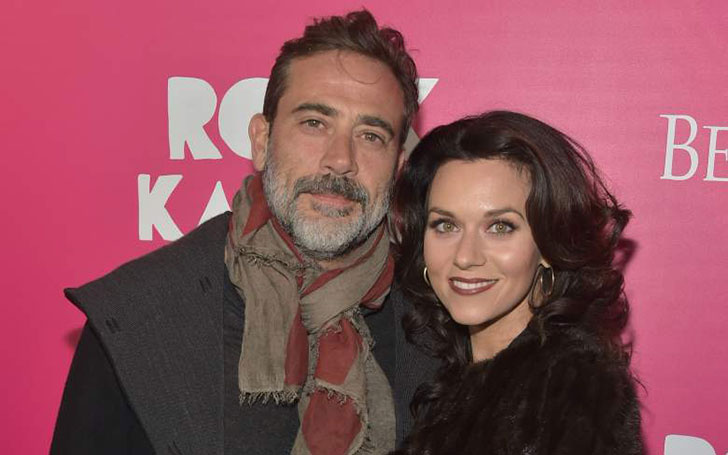 Jeffrey Dean Morgan & Hilarie Burton are now expecting second Child; See their Relationship