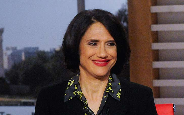 Jennifer Rubin Married life with Husband; The American Journalist share two Children with Husband