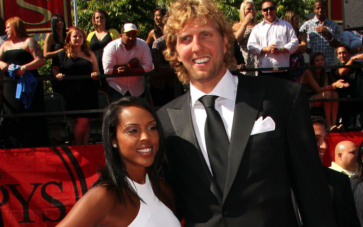 Jessica Olsson's Married Life with Husband Dirk Nowitzki: The Couple Married in 2012