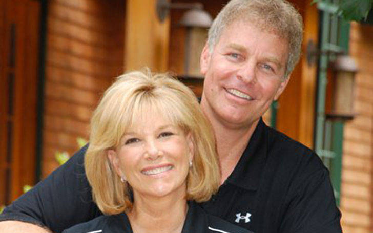 Joan Lunden married Jeff Konigsberg after her divorce with Michael A. Krauss, know about her seven children