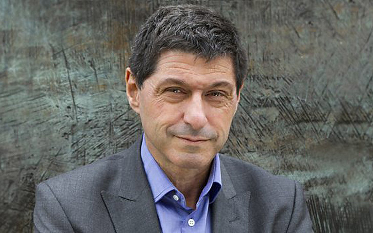 Jon Sopel is living a blissful Married life with Wife Linda Sopel: See his Family and Children