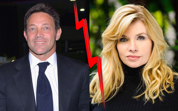 Jordan Belfort's ex-Wife Nadine Caridi not to Married anyone after Divorce; See her Relationship