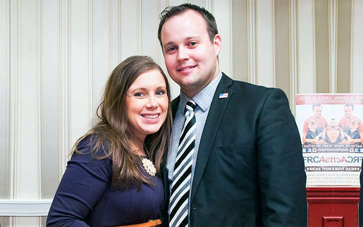Josh Duggar and Anna Renee Duggar are expecting their fifth child: Was accused of molestation: Rebuilding their life together