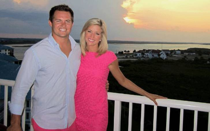 Journalist Ainsley Earhardt Married to Will Proctor after Divorcing her Ex-Husband Kevin McKinney in 2009