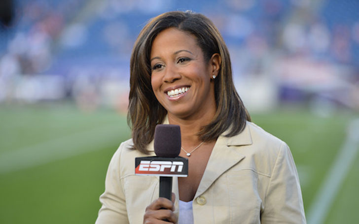 Journalist Lisa Salters is a Mother of One Child; Who is the Father of the Child? Is she Married?