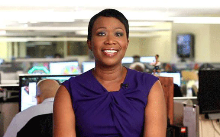 Beautiful Couple, Joy-Ann Reid and Jason Reid: See their Married life and Children
