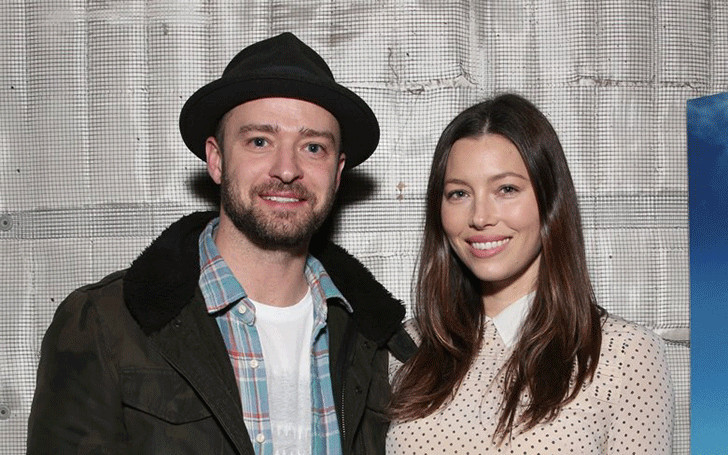 who is justin timberlake dating now 2012