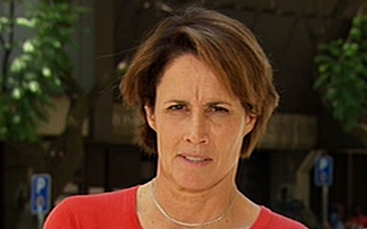 Mary Carillo; why even after so many years of Divorcing Ex-husband Bill Bowden, she is Unmarried. Still no Boyfriend