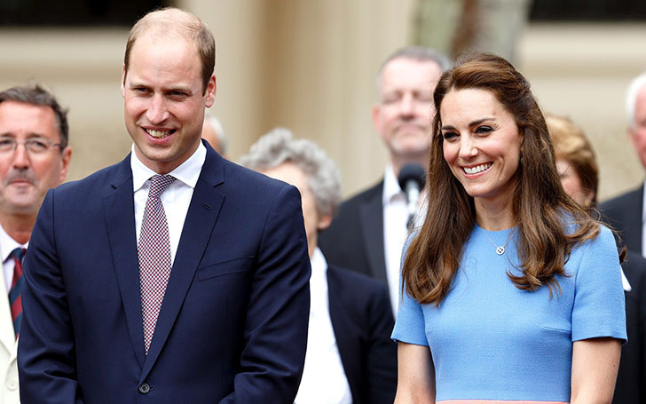 Kate Middleton Engagement Ring Unhappy Marriage