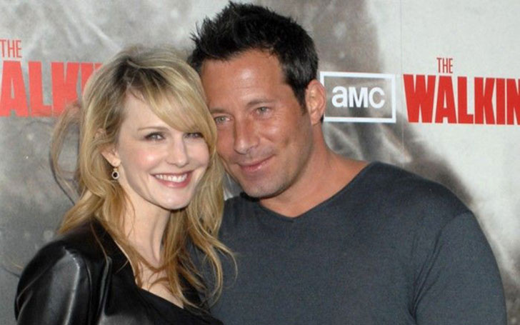 Kathryn Morris welcomed Twins with her partner of many years; Find out about their Relationship and Affairs