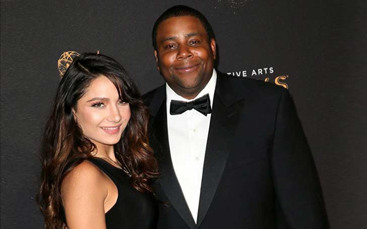 Kenan Thompson and Wife Christina Evangeline are In a Married Relationship Since 2011; Who Introduced Them To One Another?