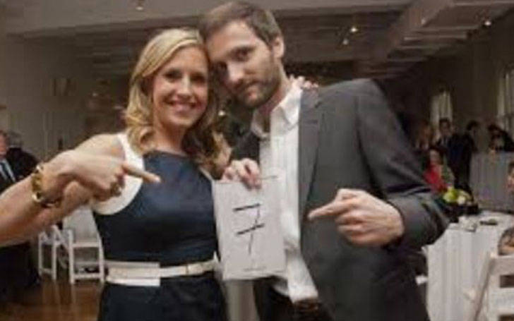 Sinisa Babcic; the loving and caring husband of CNN's anchor Poppy Harlow