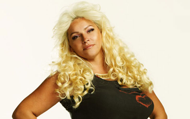 Dog's the Bounty Hunter Beth Chapman Married To Husband Since 2006. The Couple Lives Blissfully With Their Two Children At their House In Hawaii.