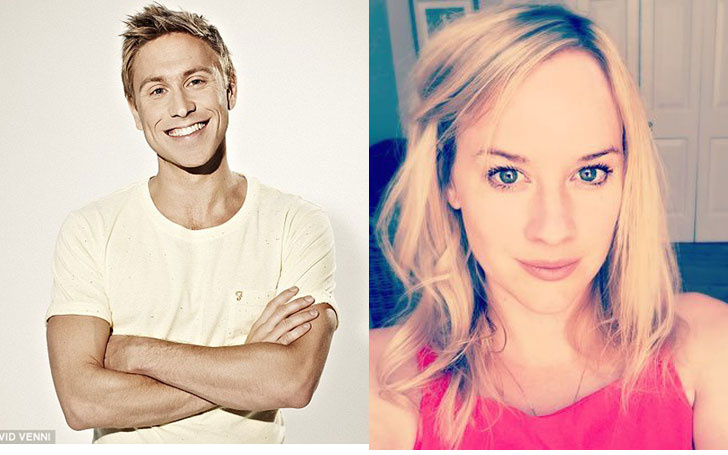 Know about the pretty Girlfriend of Russell Howard. The ...