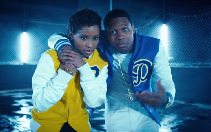 Who couple forget the complicated relationship of Lil Durk and his ex-girlfriend Dej Loaf: Know about their dating history, hidden sexuality and current relationship status