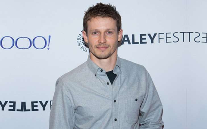American actor Will Estes, 38, is still single: No girlfriend or a wife: Rumored to be a gay